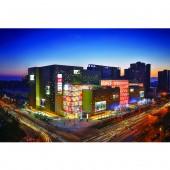 Beijing Jinyu Vanke Plaza