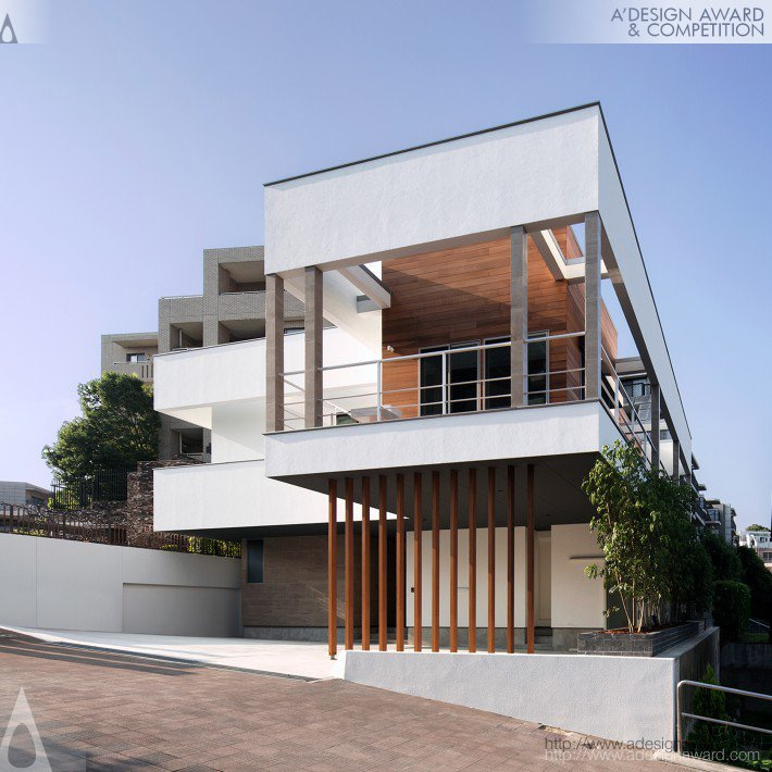 N10-House (Residential Architecture Design)