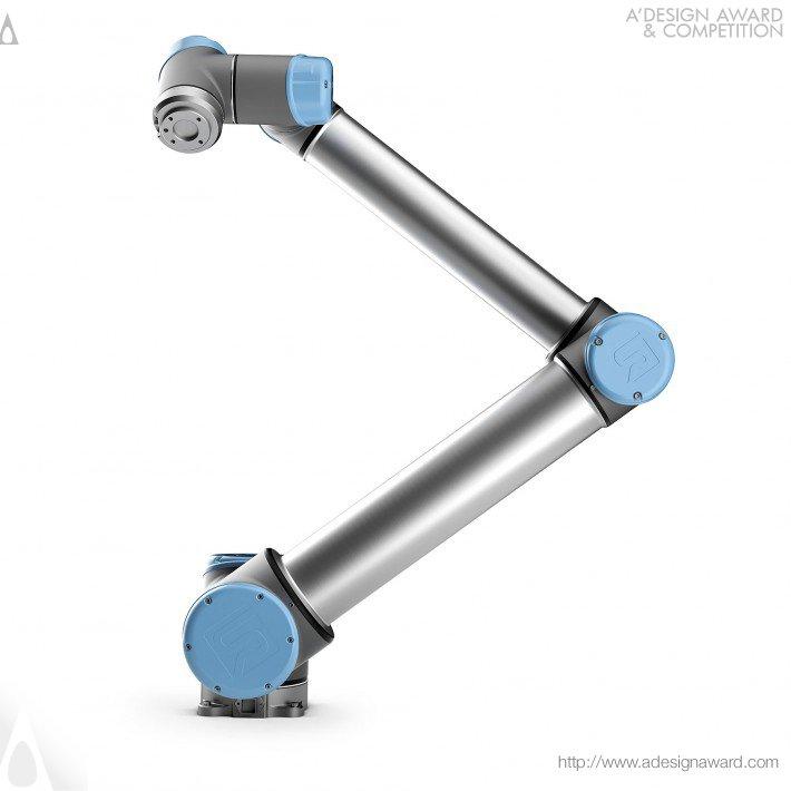 Universal Robot Arms (Collaborative Robots Design)