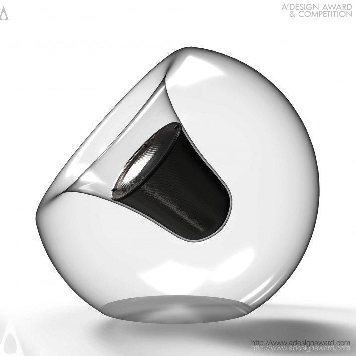 Fipo (Wireless Speaker Design)