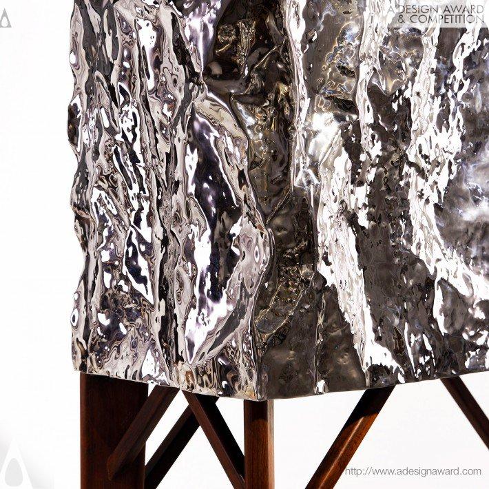 Corona (Cabinet Design)