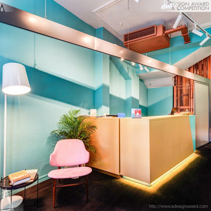 Colors Urban Hotel Hotel by Urban Soul Project