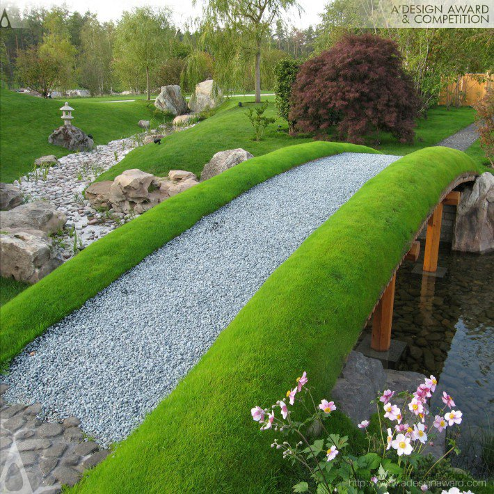 Wareth Gardens (Natural Landscape Design)