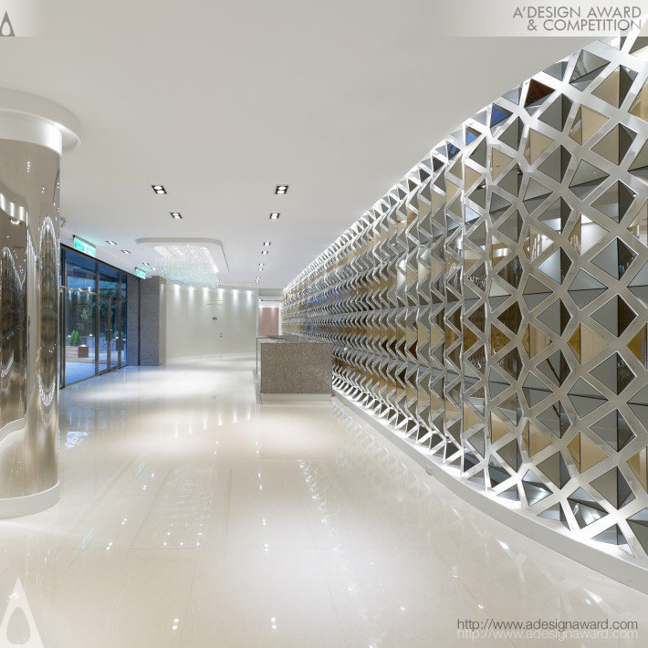 Fantastic Amazing Hall New Taipei City Interior Design Largest Home Design Picture Inspirations Pitcheantrous