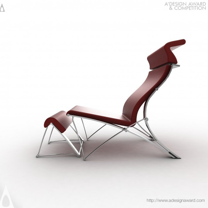 Relax (Lounge Chair Design)