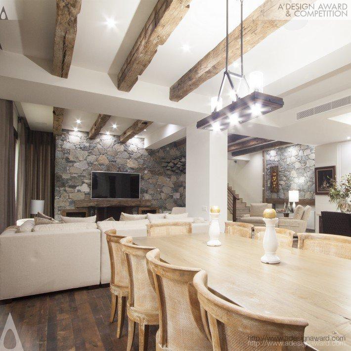 irini papalouka interior architect environmental interior design - Environmental Interior Design