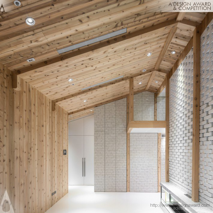 Memory Transmitting (House Design)