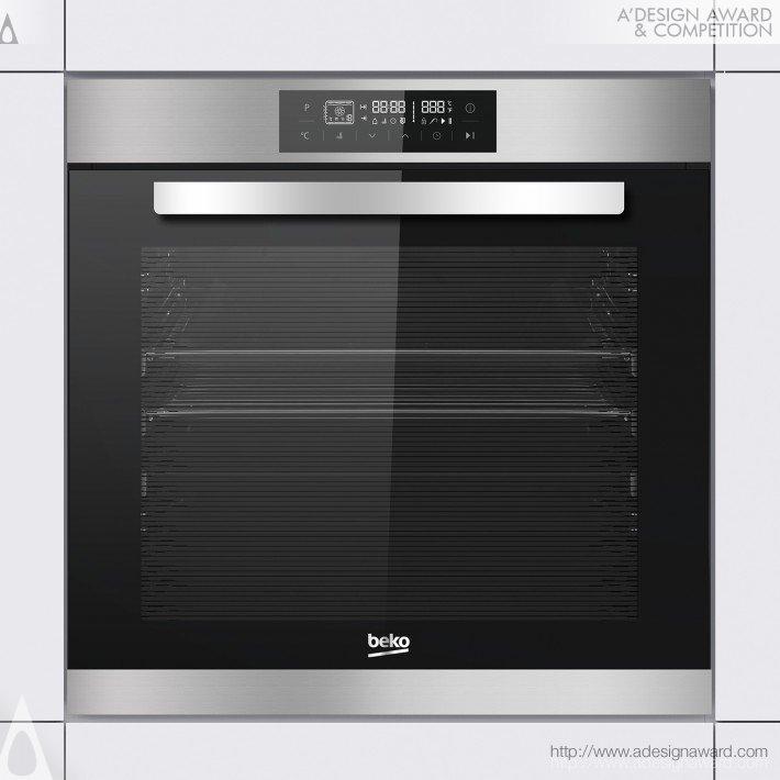 Zeus Better (Oven Design)
