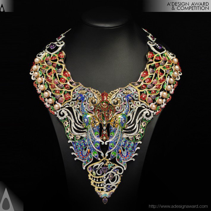 s l necklace mouawads diamond lincomparable incomparable big mouawad