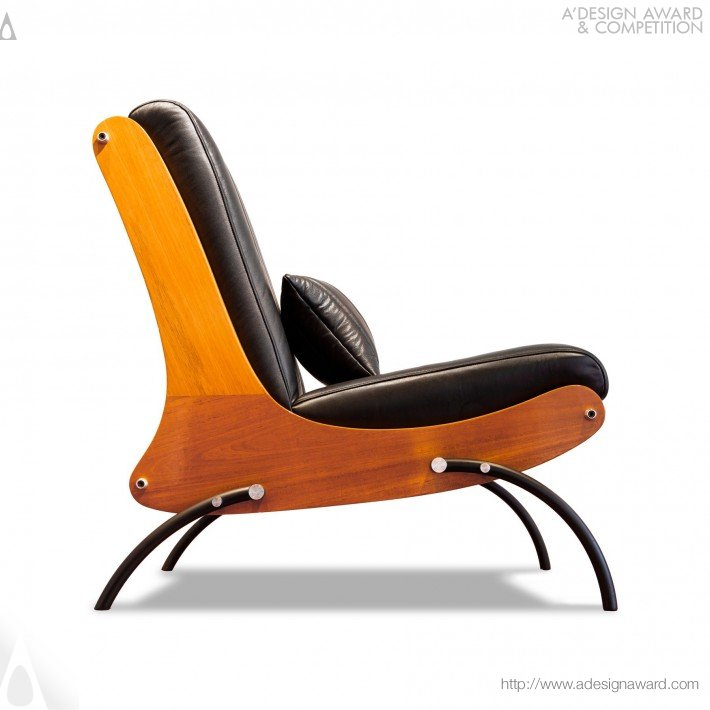 Ksd-1, Horizon (Lounge Chair Design)