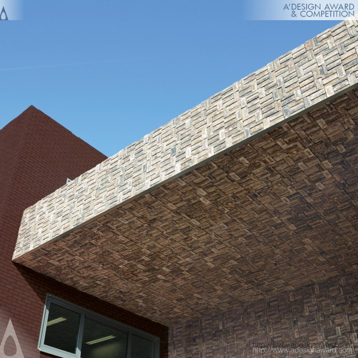 Signa (Brick Cladding System Design)