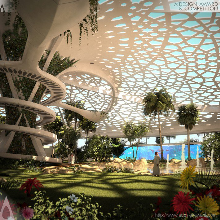 Sanzpont [arquitectura] (Architecture and Design Office Design)