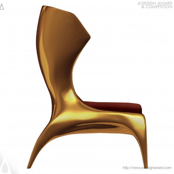 Virgo (Chair Design)