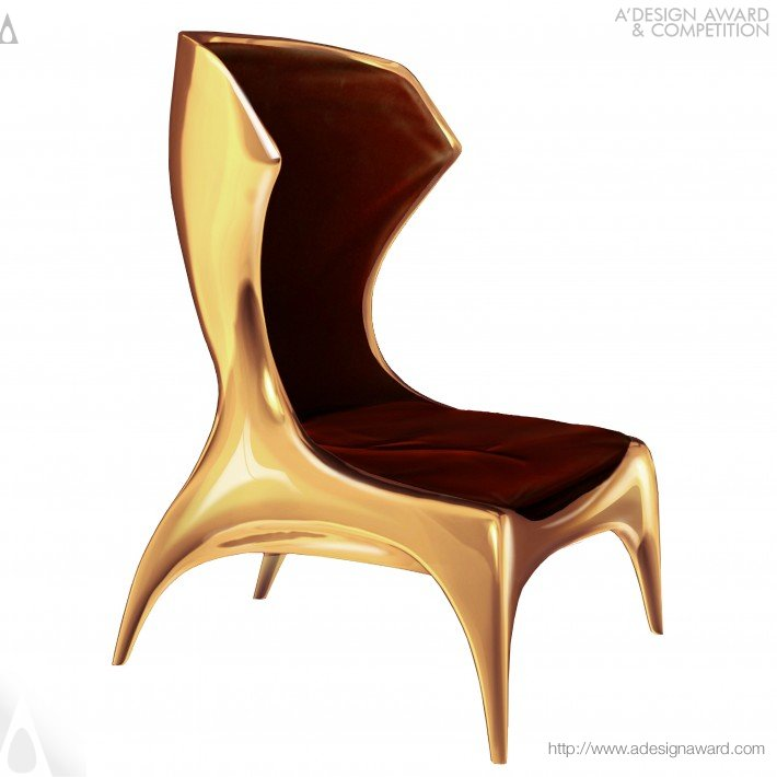 Virgo (Chair Design)