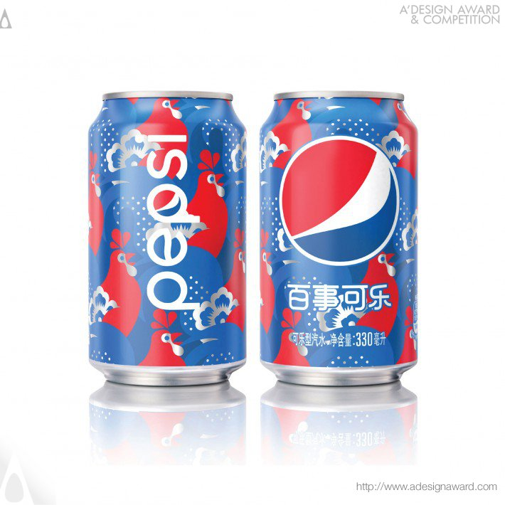 Can Graphics by PepsiCo Design & Innovation