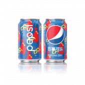 Pepsi Year of The Rooster Ltd Ed Can