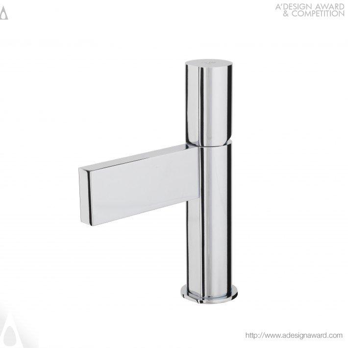 Face (Faucet Basin Mixer Design)