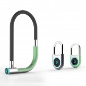 Digilock Smart Bike Lock