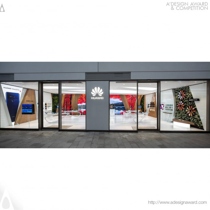 Alessandro Luciani Experience Store