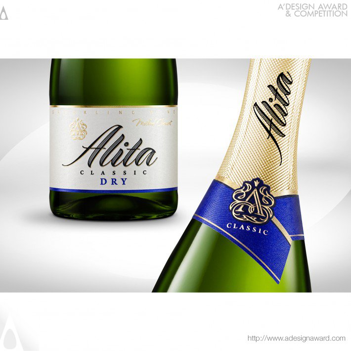 Bottle Design and Labels by Studija Creata