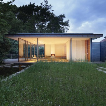 Beau House Rheder II Weekend House By Heike Falkenberg