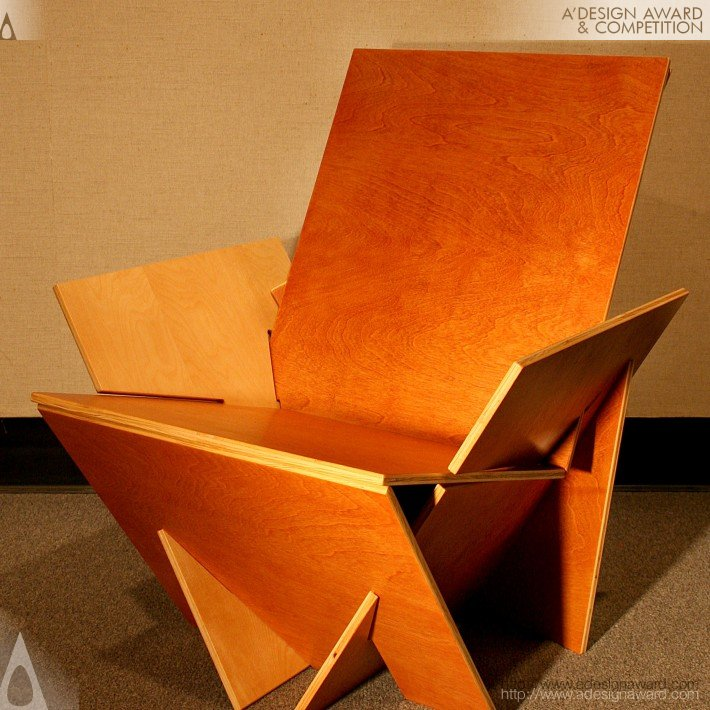 Slot chair