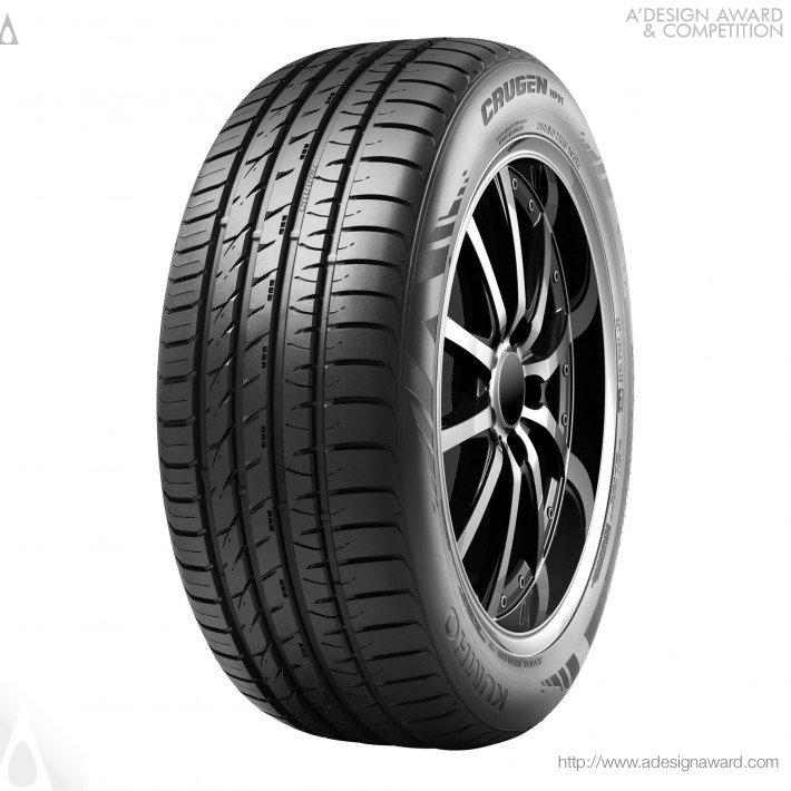 Crugen Hp91 (Tire Design)
