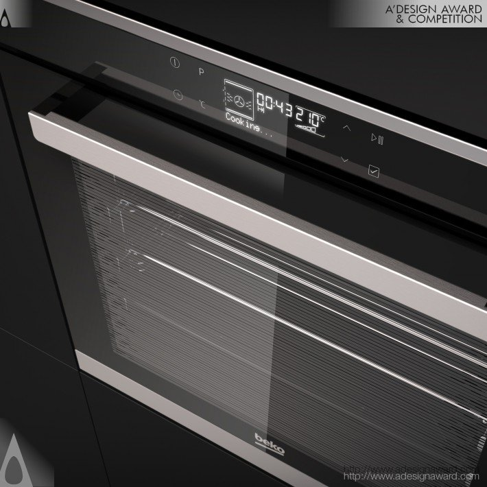 Zeus Divide & Cook (Oven Design)