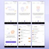 Dil dating app