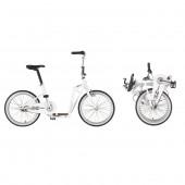 Slider Folding Bike