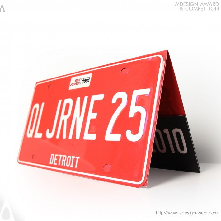 Ql Jrne 25 (Invitation Design)