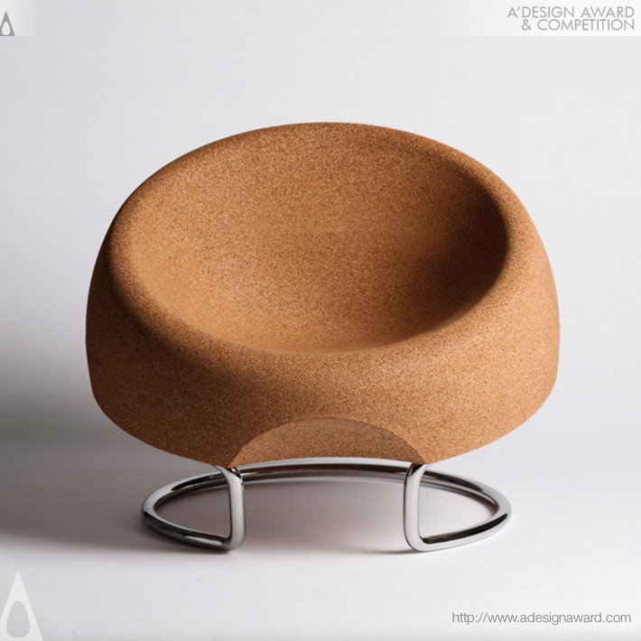 Movecho - Spherical Armchair