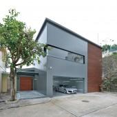 House in Shatin