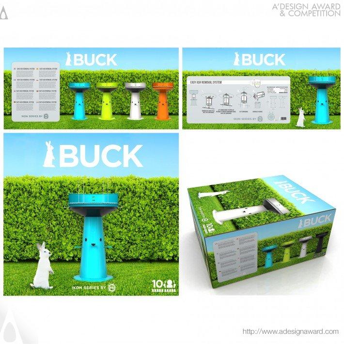 Buck (Bbq Design)