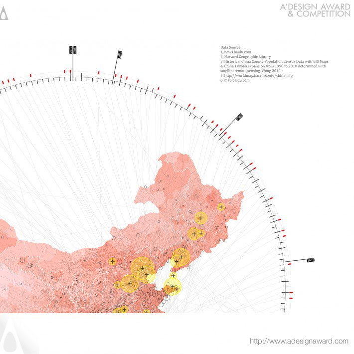 A design award and competition images of mapping the urban mapping the urban farming activites by longfeng wu gumiabroncs Choice Image