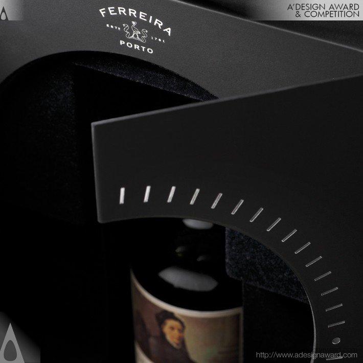 Porto Ferreira (Gift Pack Design)