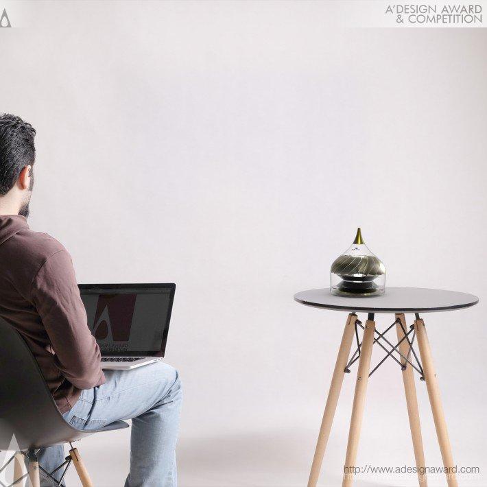Patrionet (Router, Smart Home Management Design)