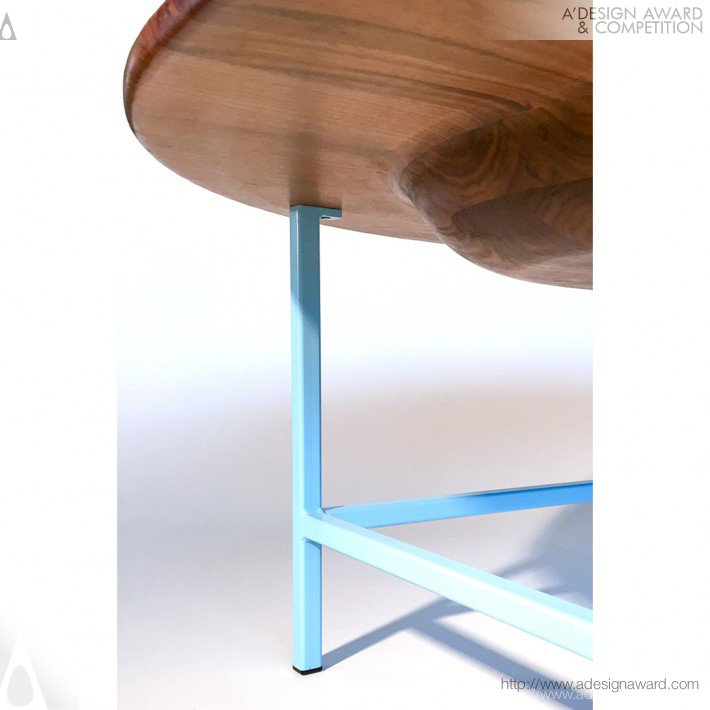 Yrh_ct (Coffee Table Design)