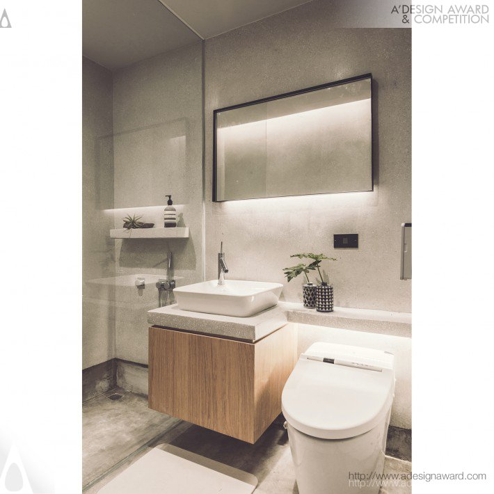 Li-Ling Chang Residential Interior Design