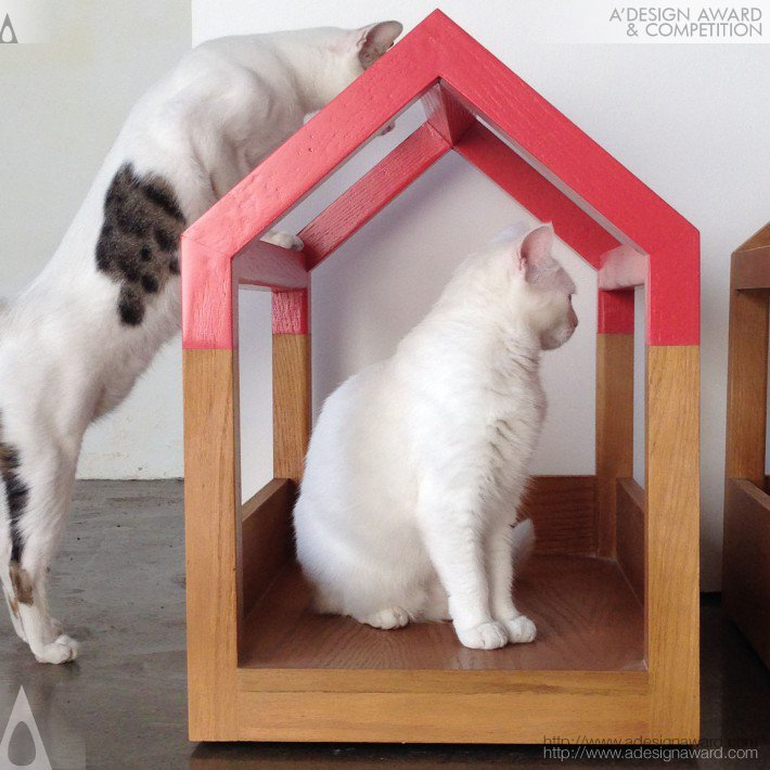Pet Project (Pet House Design)