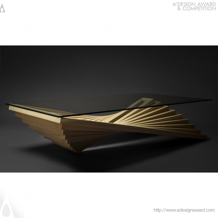 Wave (Table Design)