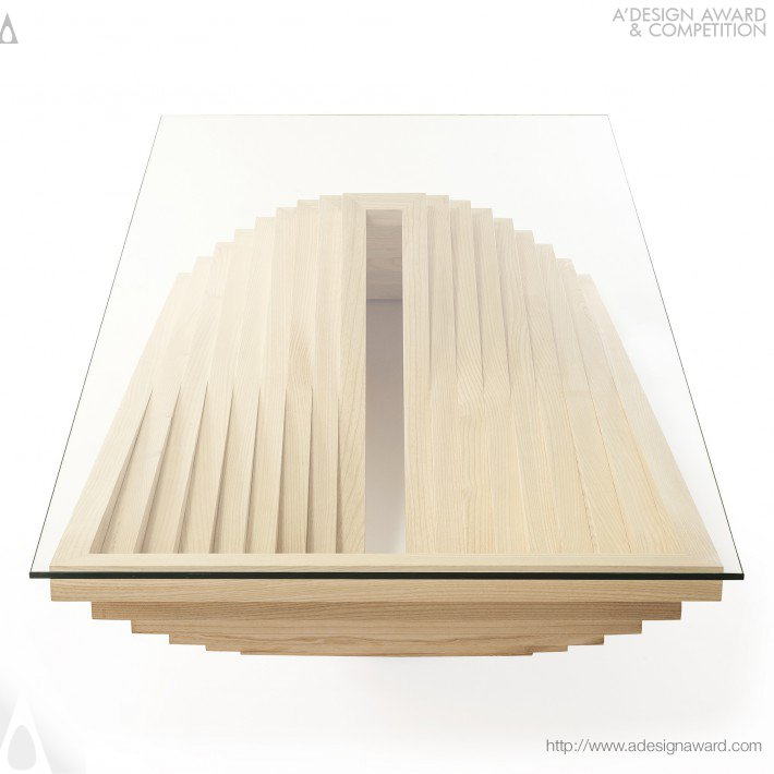 Attila Stromajer Table