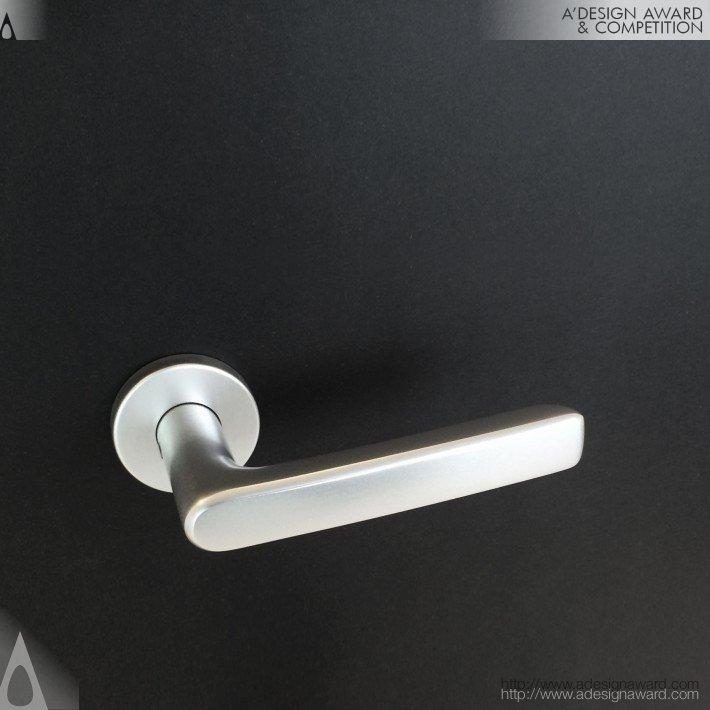 Ogro 8115 (Door Handle Design)
