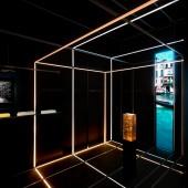Lichtzeitraum, Biennale Vennice