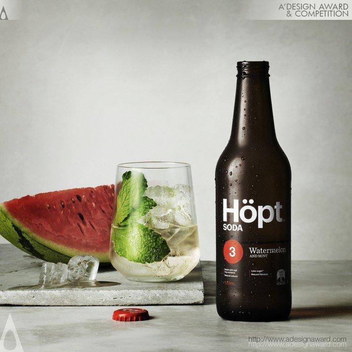Hopt (Clean Soda Design)