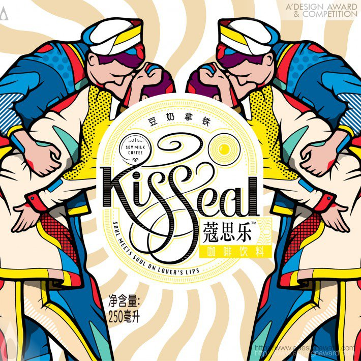 Kisseal (Beverage Design)