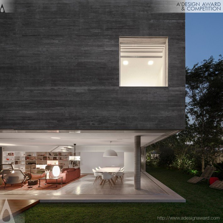 House (Residential House Design)