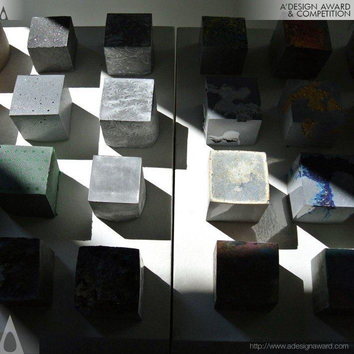 Concretecube (Decorative Concrete Design)