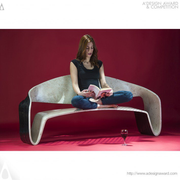 New Fundamentals Research Group - Mobius Sofa