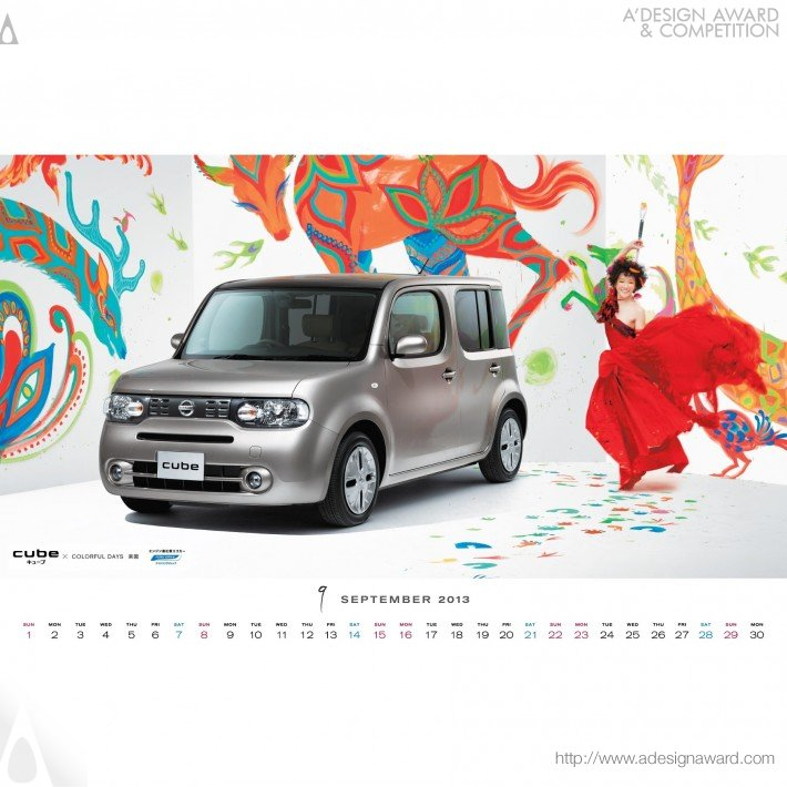 nissan-calendar-2013-by-e-graphics-communications-3